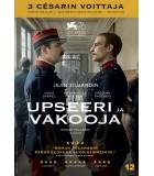 Upseeri ja vakooja (2019) DVD