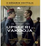Upseeri ja vakooja (2019) Blu-ray