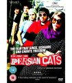 No One Knows About Persian Cats (2009) DVD