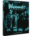 Waxworks (1929) Blu-ray