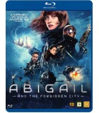 Abigail and the Forbidden City (2019) Blu-ray