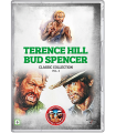 Terence Hill & Bud Spencer - Comedy Collection Vol. 3 (1978 - 1985) (5 DVD)