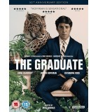 The Graduate (1967) 2DVD 50th Anniversary