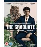 The Graduate (1967) 2DVD 50th Anniversary