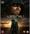 Arrow - Season 8. (2 Blu-ray)