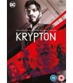 Krypton - kausi 2. (2018-) (4 DVD)