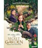 The Secret Garden (2020) DVD
