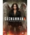 Gåsmamman - Kausi 4. (2015- ) (2 DVD)
