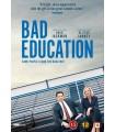 Bad Education (2019) DVD