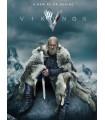 Vikings - Kausi 6 vol 1 (3 DVD)