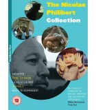 The Nicolas Philibert Collection (4 Discs)