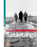Satantango (aka: Satan's Tango) (3 DVD)