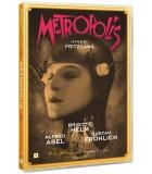 Metropolis (1927) DVD
