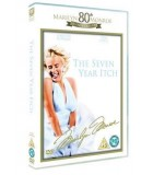 The Seven Year Itch (1955) DVD