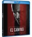 El Camino: A Breaking Bad Movie (2019) Blu-ray