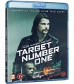 Target Number One (2020) Blu-ray