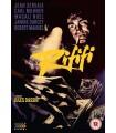 Rififi (1955) DVD