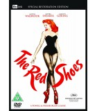 The Red Shoes (1948) DVD