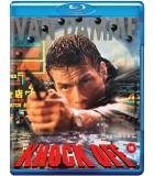 Knock Off (1998) Blu-ray