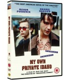 My Own Private Idaho (1991) DVD