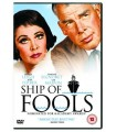 Ship Of Fools (1965) DVD
