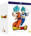 Dragon Ball Super: Complete Series (2015–2018) (20 DVD) 4.11.