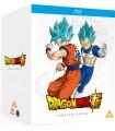 Dragon Ball Super: Complete Series (2015–2018) (20 Blu-ray) 4.11.