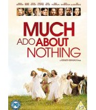 Much Ado About Nothing (1993) DVD