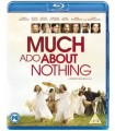 Much Ado About Nothing (1993) Blu-ray