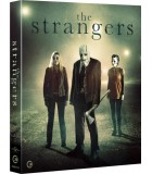 The Strangers (2008) Limited Edition (Blu-ray)