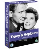 The Tracy And Hepburn Collection (4 DVD)