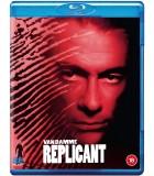 Replicant (2001) Blu-ray