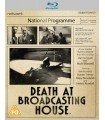 Death at Broadcasting House (1934) Blu-ray 7.10.