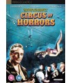 Circus of Horrors (1960) DVD