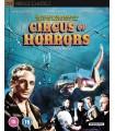 Circus of Horrors (1960) Blu-ray