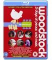 Woodstock (1970) (2 Blu-ray)