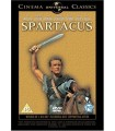 Spartacus (1960) DVD