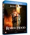 Robin Hood: Prince of Thieves (1991) Blu-ray