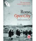 Rome - open city (1945) DVD