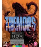 Tremors (1990) Special Edition (4K UHD + Blu-ray)