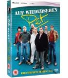 Auf Wiedersehen, Pet - Season 1-2 (1983 - 1984) (8 DVD)