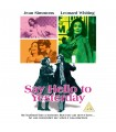 Say Hello to Yesterday (1971) DVD