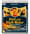 Hell and High Water (1954) Blu-ray
