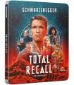 Total recall (1990) (4K UHD + 2 Blu-ray)