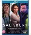 The Salisbury Poisonings (2020– ) Blu-ray