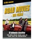 Road Movies - Tien Päällä (1982 - 2017) (10 DVD)