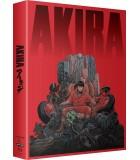 Akira (1988) Limited Edition (4K UHD) 12.12.