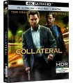 Collateral (2004) (4K UHD + Blu-ray) 12.12.