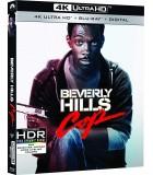 Beverly Hills Cop (1984) (4K UHD + Blu-ray)