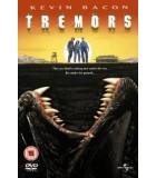 Tremors (1990) DVD